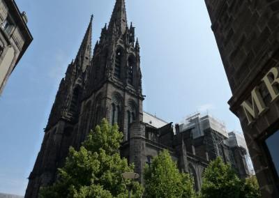 Cathédrale de Clermont Ferrand