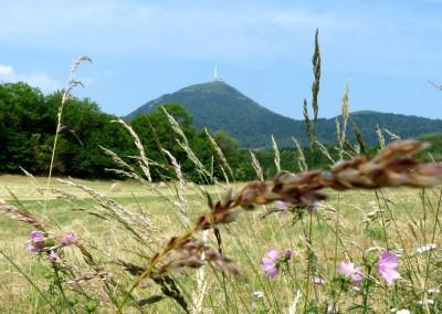 Incontournable Puy de Dôme
